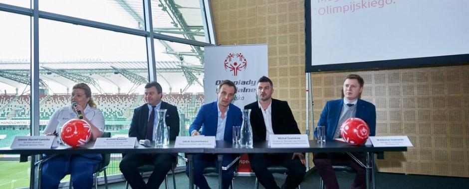 Konferencja promująca polską edycje ETPNOS2015.