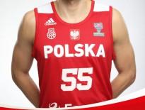 Łukasz Koszarek - Ambasador Olimpiad Specjalnych Polska